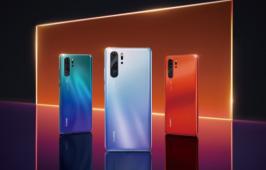 ទស្សនាការផ្សាយបន្តផ្ទាល់ ការប្រកាសចេញជាផ្លូវការនៃកំពូលស្មាតហ្វូនរបស់ Huawei, P30 និង P30 Pro