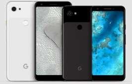 Pixel 3a និង 3a XL អាចមានតម្លៃខ្ទង់ 400 ទៅ 500ដុល្លារ និងមានជម្រើសពណ៌ទី 3 បែបផ្កាឈូកស្រាល