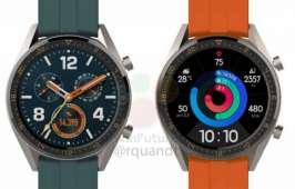 បែកធ្លាយដំណឹង Watch GT របស់ Huawei ដែលត្រៀមចេញក្នុងខែនេះជាមួយ P30