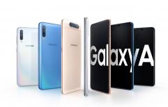 មកដល់ថ្មីទៀតហើយជាមួយម៉ូឌែល Galaxy A60 និង A40s ទើបបង្ហាញវត្តមានជាផ្លូវការ!