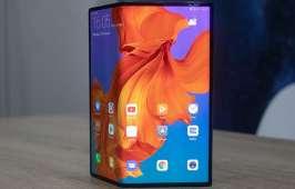 ស្មាតហ្វូនលំដាប់កំពូលចំនួន 50% របស់ Huawei អាចនឹងមានអេក្រង់បត់ទាំងអស់ក្នុងរយៈពេល 2 ឆ្នាំខាងមុខ!