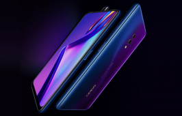 OPPO K3 ស្មាតហ្វូនអេក្រង់លាតធំ កាមេរ៉ាមុខផុស ប្រើឈីប Snapdragon 710 ឯតម្លៃត្រឹម 230 ដុល្លារ ចេញផ្លូវការ