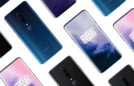 OnePlus 7 Pro អាចមានជម្រើសពណ៌ថ្មីមួយទៀត ចំណែក OnePlus 7 អាចនឹងរក្សាម៉ូតឆកតំណក់ទឹកលើអេក្រង់ដដែល