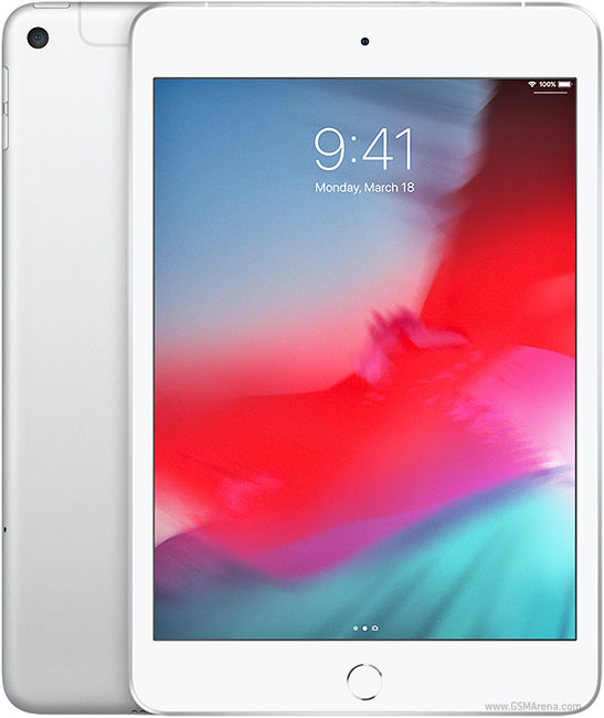 iPad MiNi5 64GB WiFi (2019)