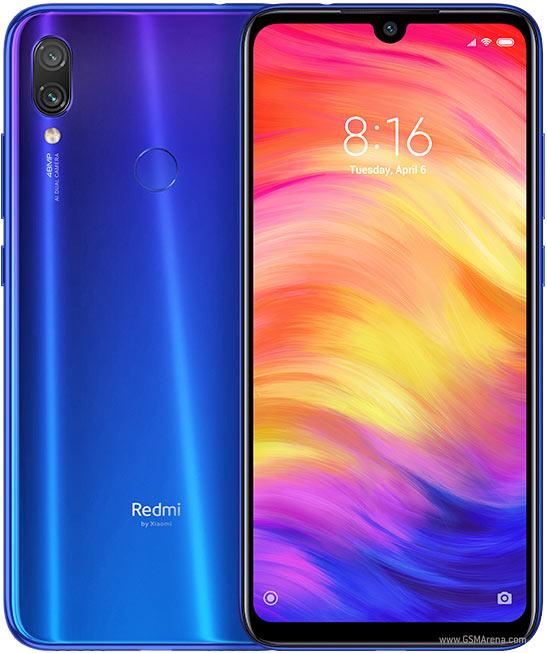 Redmi Note 7 Pro 32GB