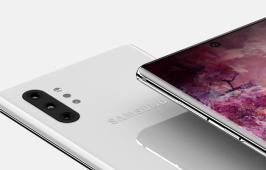 ចង់ដឹងទេថា Galaxy Note 10 ជំនាន់ថ្មី អាចនឹងបង្ហាញវត្តមាននៅពេលណា?