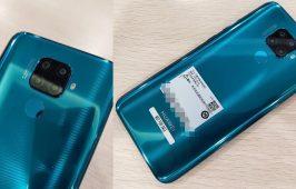 លេចចេញរូបរាង Huawei Mate 30 Lite/Nova 5i Pro មុនថ្ងៃដាក់លក់ជាផ្លូវការ