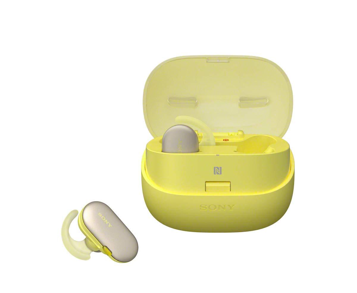 WF-SP900 Sports Wireless Headphones