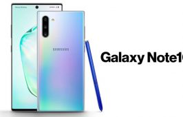 ប្រទះឃើញពិន្ទុធ្វើតេស្ត Galaxy Note 10+ 5G ជម្រើសរ៉េម 12GB នៅលើ Geekbench