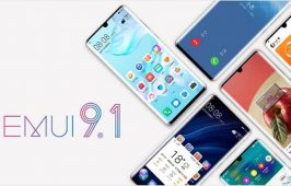 ដំណឹងពិសេសទូរស័ព្ទ Huawei ចំនួន 5 ម៉ូឌែលបន្ថែមទៀត អាច Update ទៅ EMUI 9.1 បាននៅខែនេះហើយ