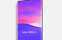 បែកធ្លាយ Vivo NEX 3 អាចនឹងមានអេក្រង់លាតពេញមួយតួខ្លួនដល់ទៅ 100%