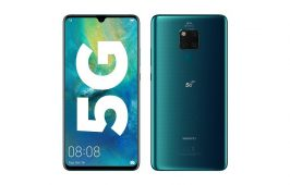 Huawei Mate 20 X 5G បានដាក់លក់ហើយក្នុងតម្លៃ $900 នៅលើទីផ្សារប្រទេសចិន