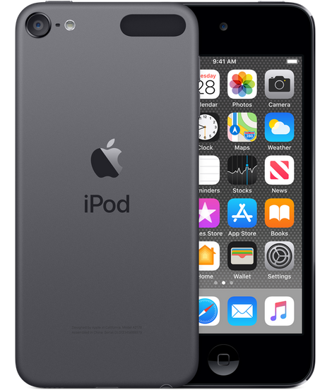 iPod touch 7 (32GB)