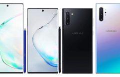 Galaxy Note 10 5G អាចនឹងមានរ៉េមធំដល់ 12GB និងអង្គផ្ទុកទិន្នន័យ 1TB?