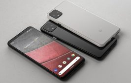 Google Pixel 4/4XL នឹងប្រកាសចេញជាផ្លូវការនៅថ្ងៃទី 15 ខែតុលាខាងមុខនេះ