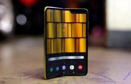 Samsung បញ្ជាក់ច្បាស់ហើយ Galaxy Fold នឹងចេញលក់នៅកូរ៉េខាងត្បូងថ្ងៃទី 6 ខែកញ្ញានេះ