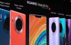Huawei Mate 30 Pro ឡើងគ្រងតំណែងជាស្តេចកាមេរ៉ាពី DxOMark