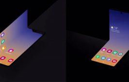 អាចទេ Samsung Galaxy Fold 2 មានតម្លៃក្រោមខ្ទង់មួយពាន់ដុល្លារ?