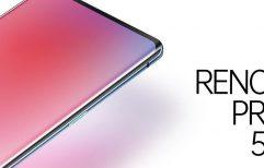 OPPO ប្រកាសផ្លូវការហើយថា Reno 3 Pro នឹងបំពាក់មកជាមួយឈីប Snapdragon 765G