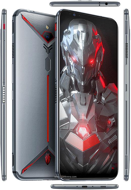 Red Magic 3s 128GB