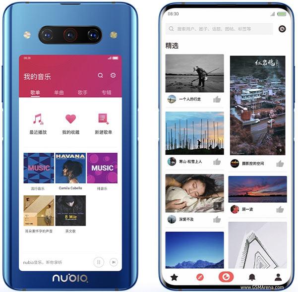 Nubia Z20 128GB