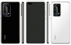 បន្ទាប់ពីលេចចេញរូបរាង P40, P40 Pro ឥលូវនេះ Huawei អាចមាន P40 Pro PE មួយទៀត
