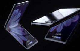 នេះជាវីដេអូគម្រូ 3D Render ថ្មី បង្ហាញរូបរាងដ៏ទាក់ទាញរបស់ Galaxy Z Flip