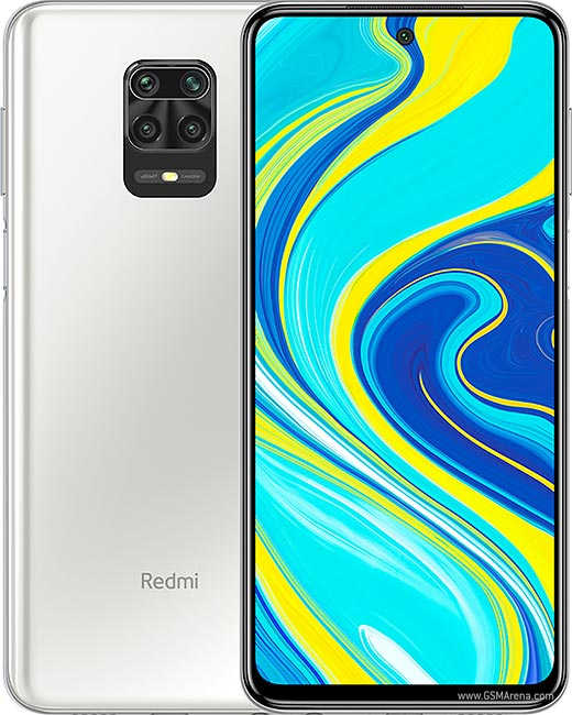 Redmi Note9S 128GB