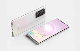 Samsung អាចនឹងបន្តប្រើឈ្មោះ Ultra នៅលើ Galaxy Note 20 Series ដែរ