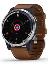 Garmin First Avenger (Space Edition Smartwatch)