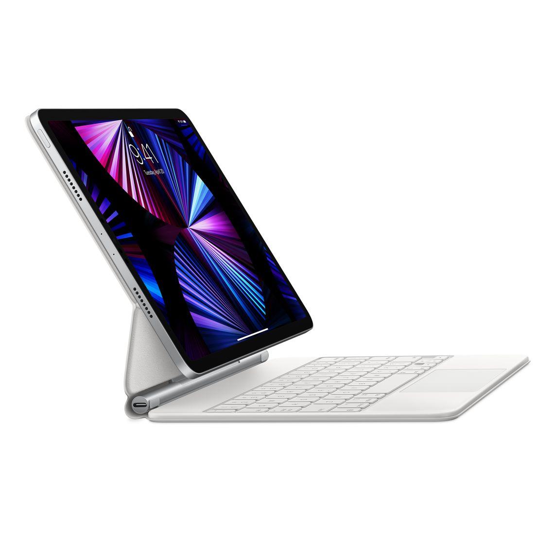 Magic Keyboard iPad Pro 11-inch 2021