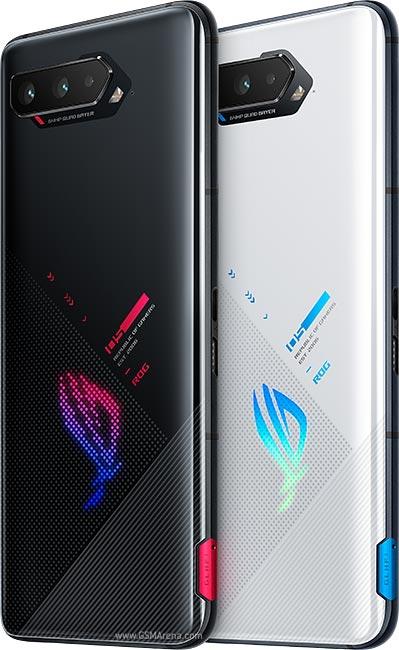 ROG Phone 5 12RAM