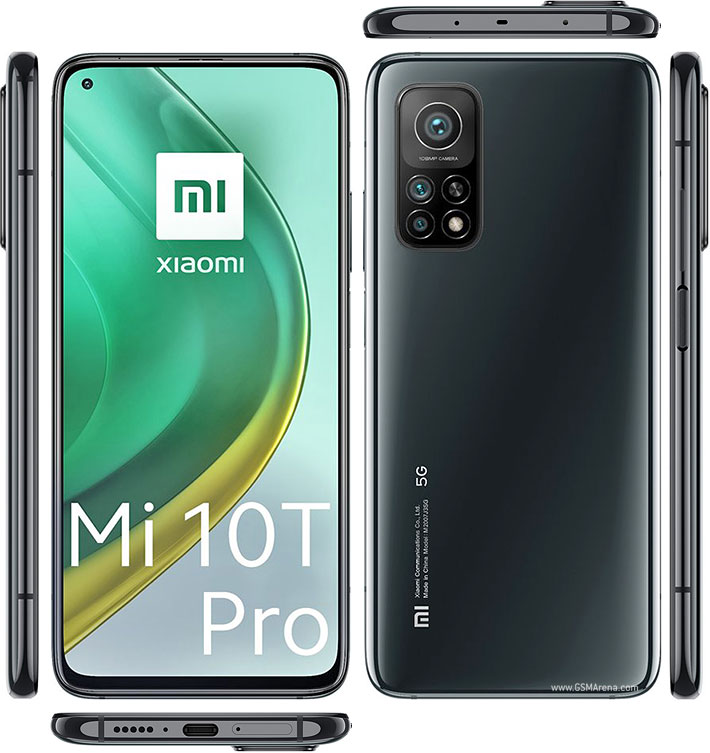 Mi 10T Pro5G 8RAM