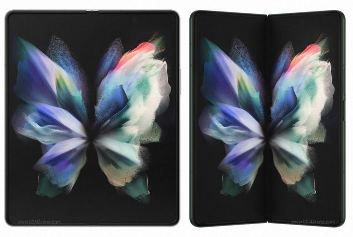 Galaxy Z Fold3 256GB